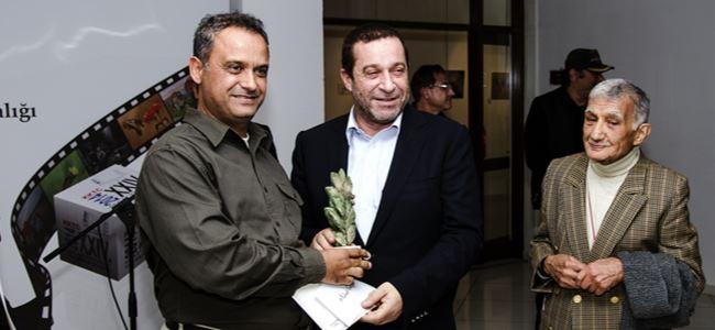 'Fotoğraf'ta ödüller verildi