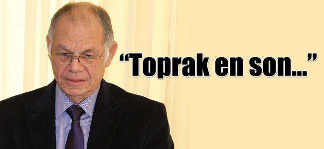 Müzakereci Ergün Olgundan basın toplantısı...