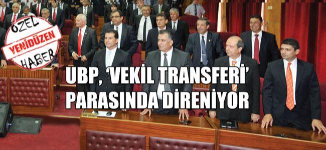 Siyasal Partiler Yasası komitede