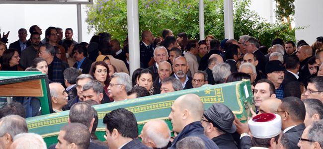 Ahmet Ulaş'a sevgi seli