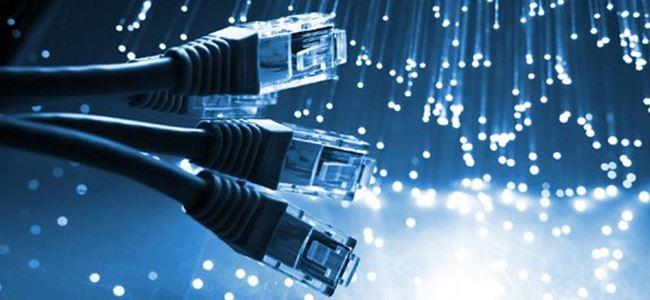 Yeni ADSL sistemi tamam
