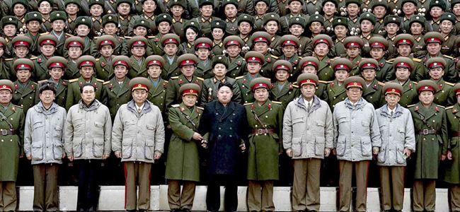 Kuzey Kore, Obamaya maymun dedi