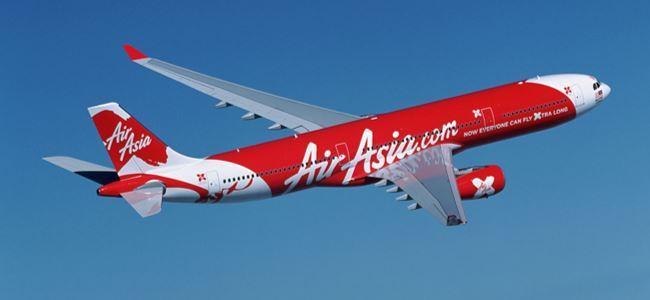 AirAsia Havayollarına ait yolcu uçağı KAYIP