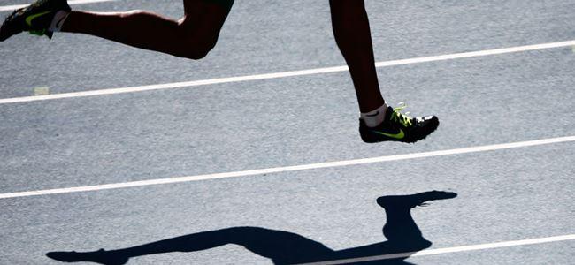 Atletizmde salon seçmeleri yapılacak