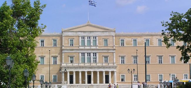 """Güney Kıbrıs'tan Atina'ya: """"Arabuluculuktan vazgeç"""""""