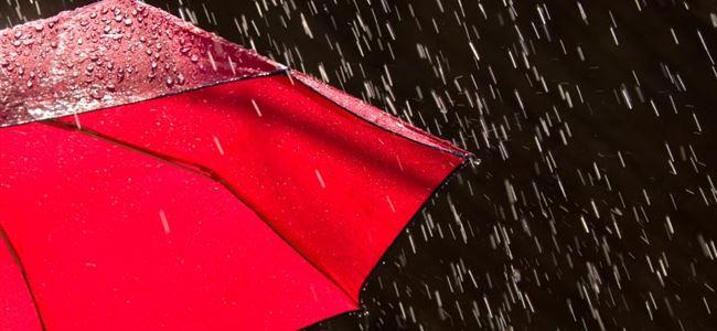 Yılbaşı gecesi yağmurlu geçecek