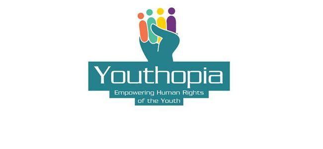 Youthopia İnsan Hakları Eğitimleri başliyor…
