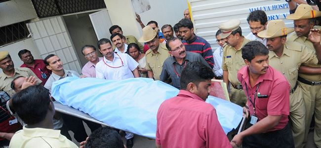 Hindistanda Bodo saldırıları... 81 kişi öldü