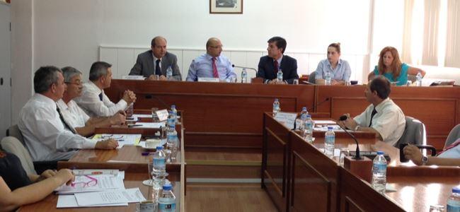 Özelleştirme Yasa Önerisi komitede onaylandı