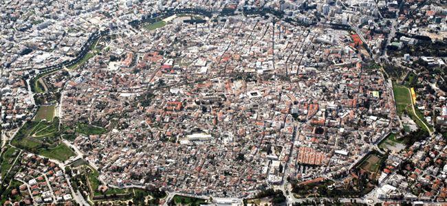Başkent Lefkoşa'ya yeni çehre