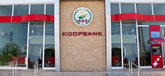 Koop-Sen greve gidiyor