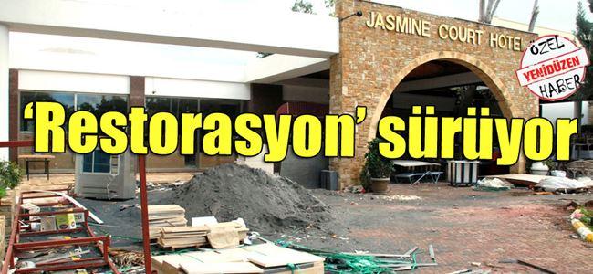 Jasmine Court'un 5 yıldız mücadelesi