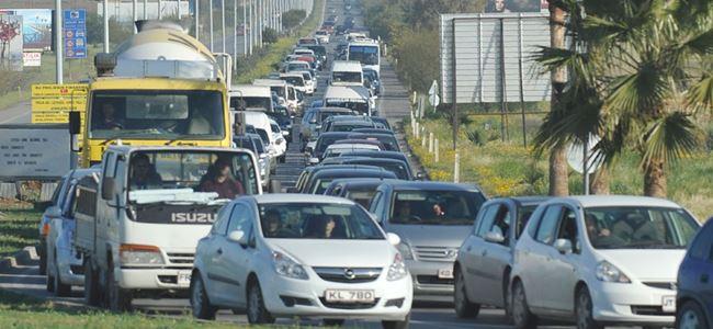 Trafik cezalarında YENİ DÜZENLEME