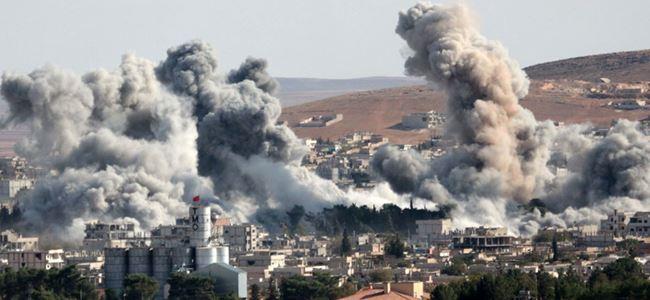 YPG, stratejik Mıştenur Tepesine çok yaklaştı