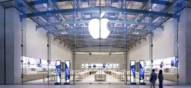 Applea bellek yetersizliği davası