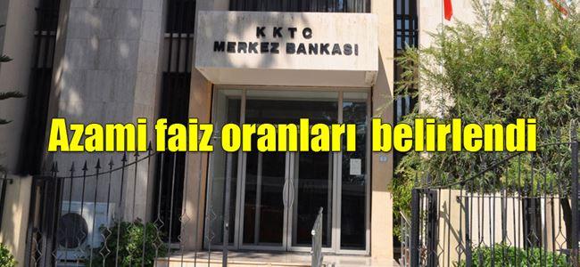 Merkez Bankası için bir ilk