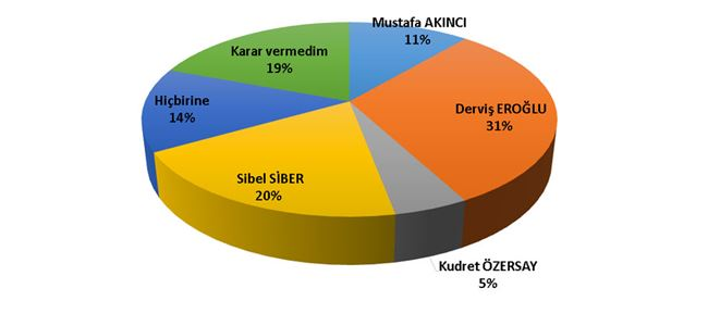GAEnin Cumhurbaşkanlığı anketi