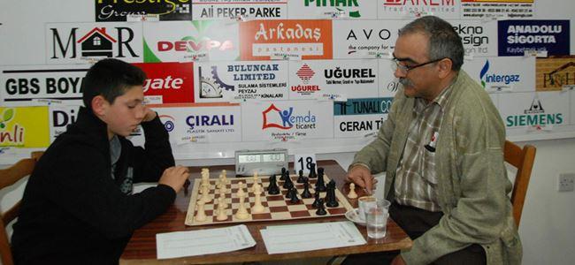 Satrançta piramit turnuvası yarın