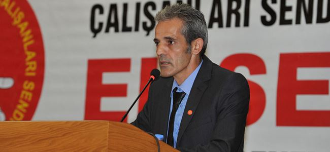 El-Sen'den Bakanlar Kurulu'na eleştiri