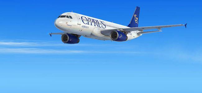 Kıbrıs Havayollarından veda