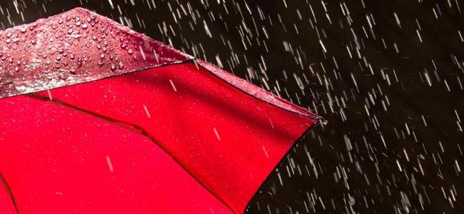 Yarın don ve sağanak yağmur var