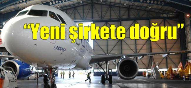 Cyprus Airways, Güney'in ana gündem maddesi oldu