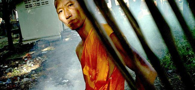 Kamboçyada AIDS salgını