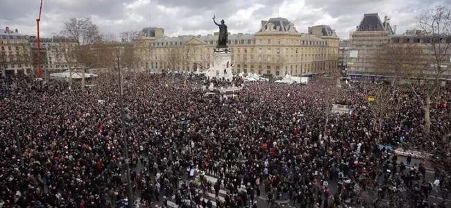 Fransa ses verdi