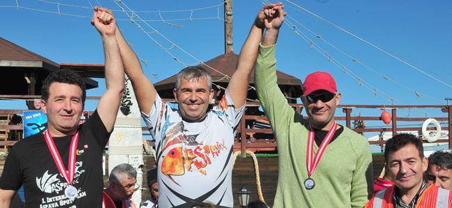 Uluslararası Maraton beğeni topladı