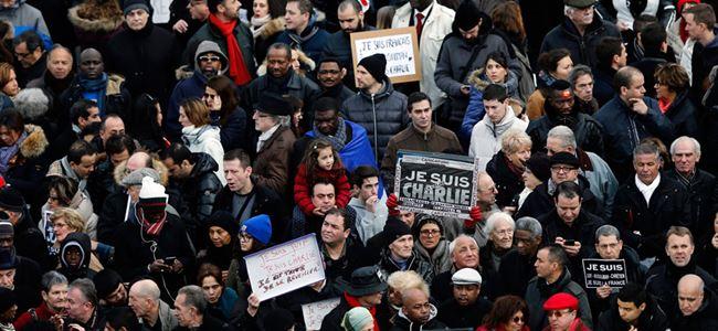 Obama Parise niçin gitmedi?