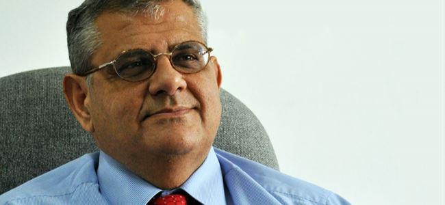 Prof. Dr. Osam yeniden DAÜ Rektör Vekili