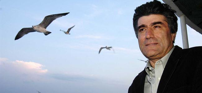 Hrant Dink cinayeti soruşturmasında tutuklama