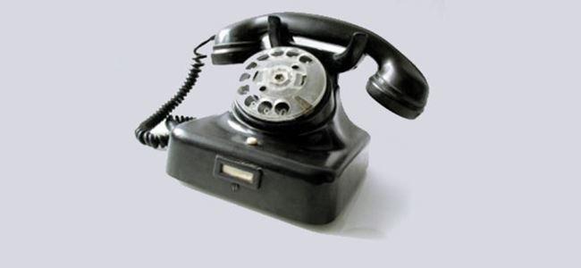 Telefon borçları için son tarih 23 Ocak
