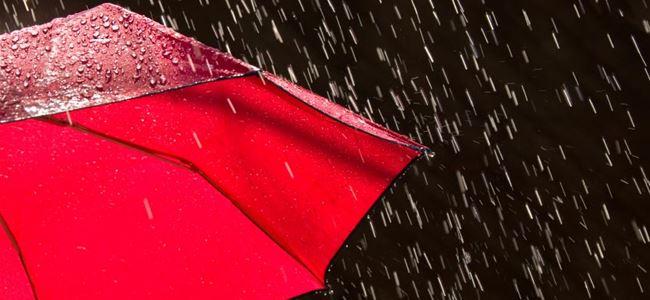 En fazla yağış Beyarmuduna