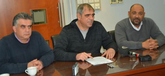 Kıbrıstaki sosyal aktörler konuşuyor