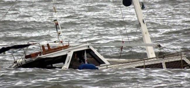 Çinde batan tekneden 21 kişinin cesedine ulaşıldı