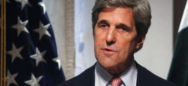 Kerry Fransadan özür diledi
