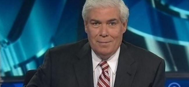 İsrail karşıtı tweet atan ünlü sunucu istifa etti