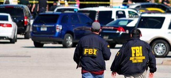 Alışveriş merkezinde silahlı saldırı: 2 ölü