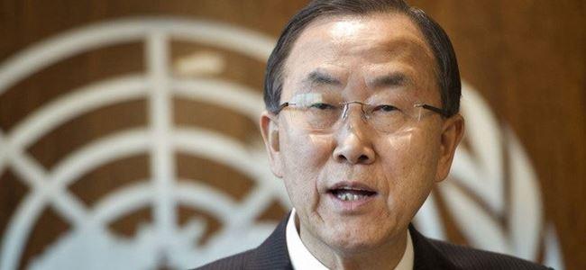 Kıbrıs Rum Basını'nda BM Raporu'nun yankıları sürüyor…