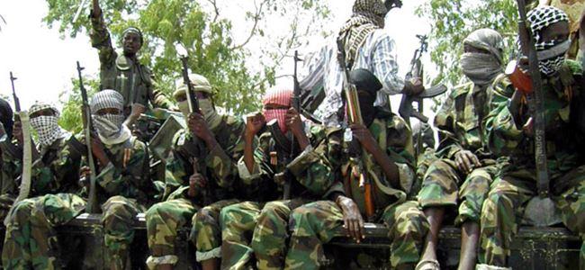 Boko Haram 100 kişiyi kaçırdı