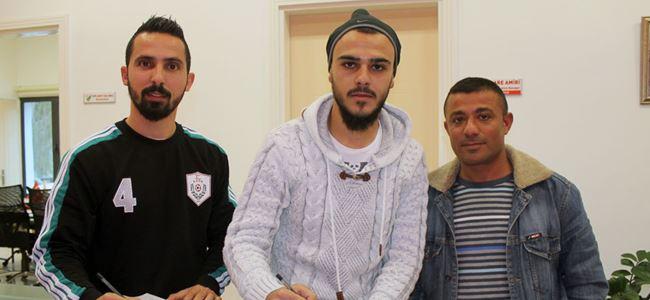 Karşıyaka'dan 3 transfer