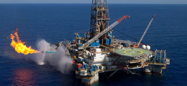 ABD'deki  Yahudi Lobisi doğal gaz için Güney Kıbrıs'a gidecek