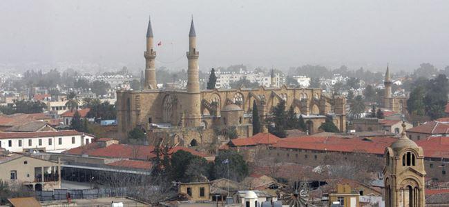 Güney Lefkoşa'daki Türk evleri restore edilecek