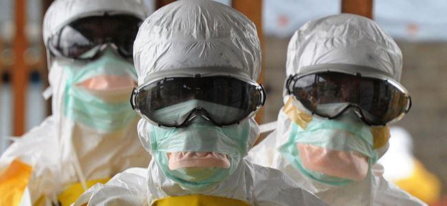 Ebola salgını sona erdi