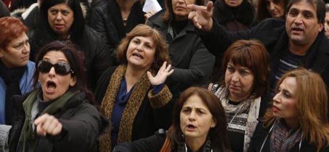 Kıbrıs Havayolları çalışanlarının öfkesi dinmiyor