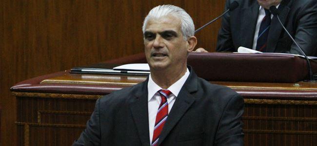 Mecliste Katip Krizi