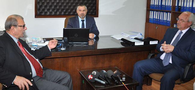 """""""KIB-TEK'in 2015'te özerkleşmesini bekliyoruz"""""""