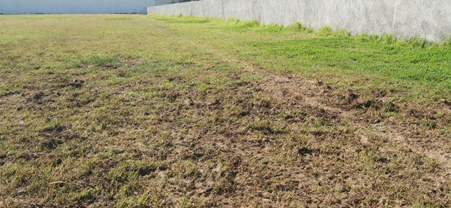 Yalova'da zemin sıkıntısı
