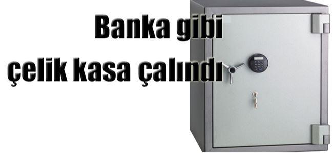 Lapta'da HIRSIZLIK